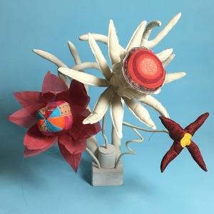 manic flowers mix