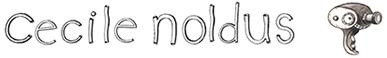 Cecile Noldus Logo