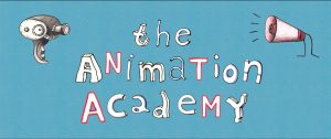 the animation academy with Cecile Noldus